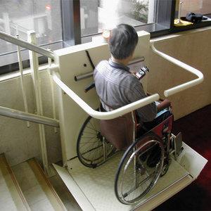 残疾人案例